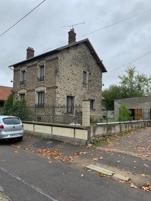 Vente maison / villa Nangis 300000€ - Photo 1