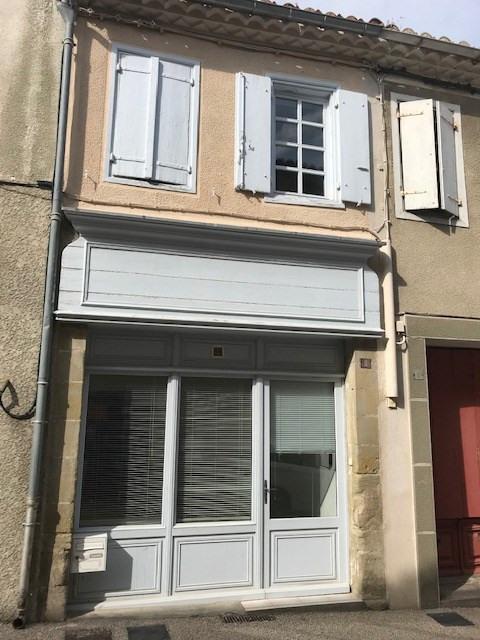 Produit d'investissement maison / villa Montréal 64500€ - Photo 2
