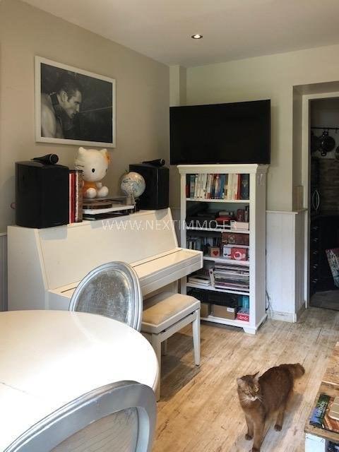 Sale apartment Saint-martin-vésubie 122000€ - Picture 6