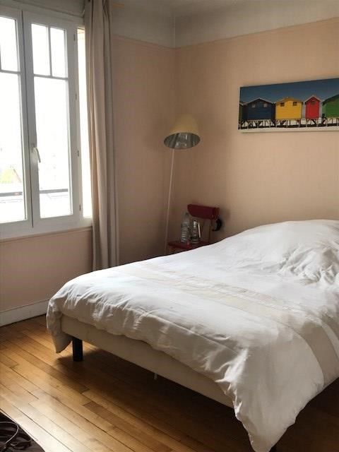 Rental apartment Colombes 1 100€ CC - Picture 4