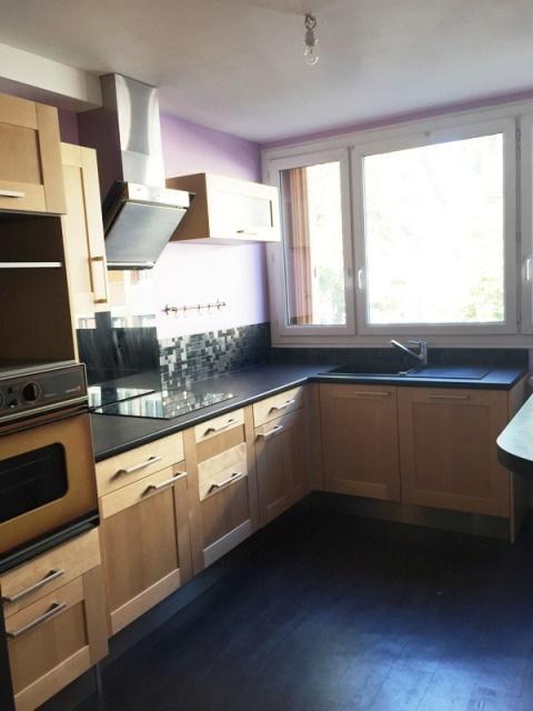 Alquiler  apartamento Bezons 1100€ CC - Fotografía 2