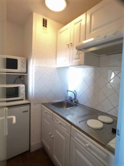Vente appartement Le cap d'agde 89000€ - Photo 3