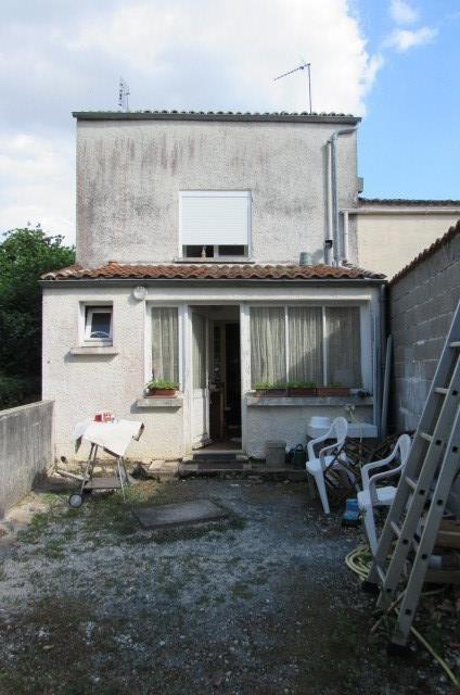 Vente maison / villa Les nouillers 85500€ - Photo 3