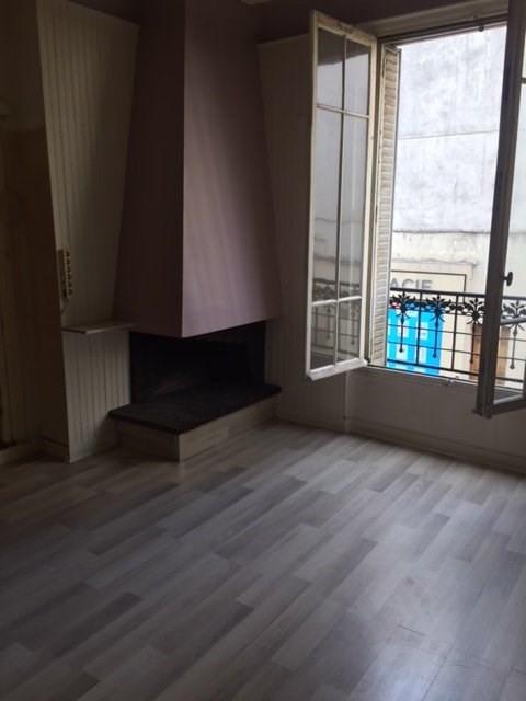 Vente appartement Paris 20ème 308000€ - Photo 3