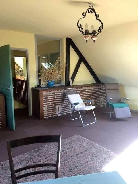Sale house / villa Branges 269000€ - Picture 16