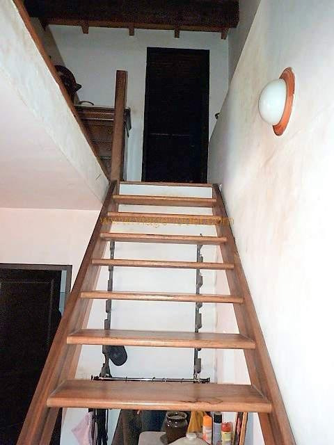 Vitalicio  casa Simiane-la-rotonde 110000€ - Fotografía 13