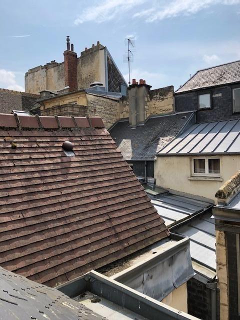 Vente appartement Caen 149800€ - Photo 8