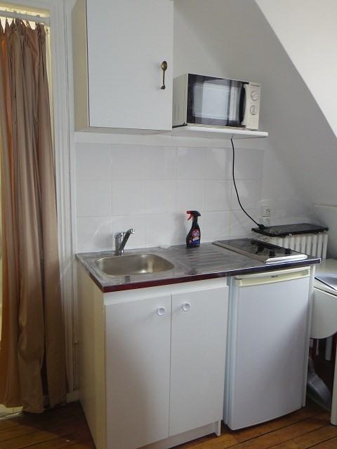 Vermietung wohnung Vincennes 530€ CC - Fotografie 1