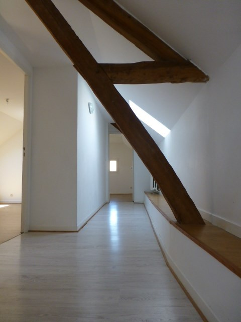 Location maison / villa Blaru 1100€ CC - Photo 4