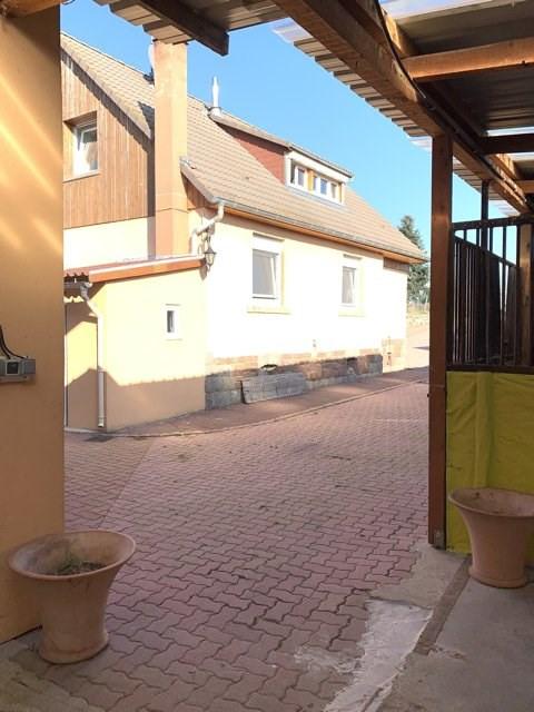 出售 住宅/别墅 Colmar 474750€ - 照片 10