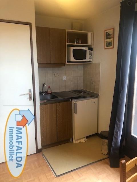 Location appartement Mont saxonnex 380€ CC - Photo 3