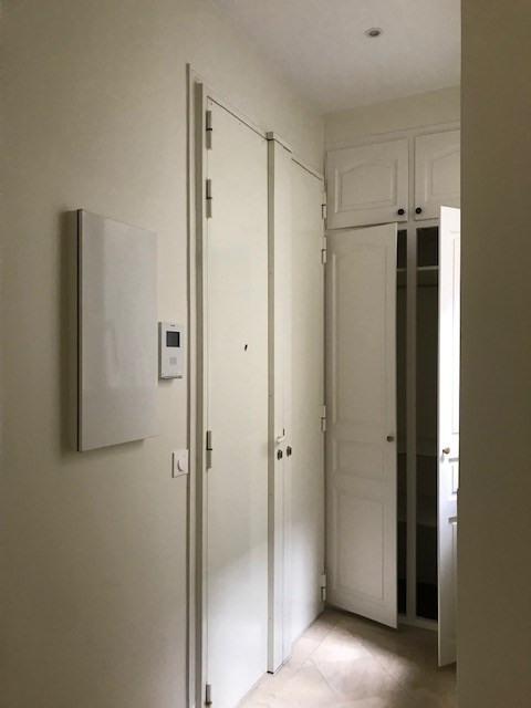 Rental apartment Paris 8ème 1270€ CC - Picture 9