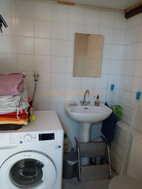 Vendita nell' vitalizio di vita appartamento Marseille 6ème 42500€ - Fotografia 6