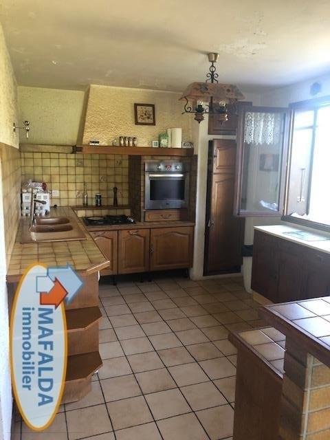 Sale house / villa Saint sigismond 349000€ - Picture 3
