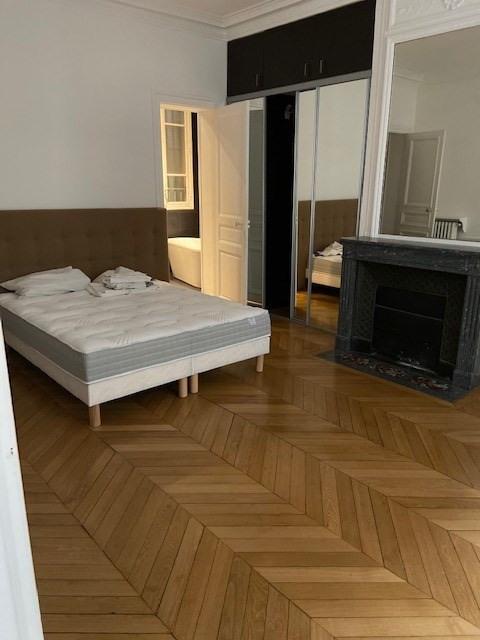 Deluxe sale apartment Paris 17ème 2235000€ - Picture 8