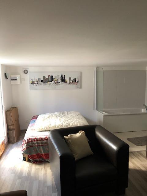 Rental house / villa Neuville saint amand 663€ CC - Picture 5