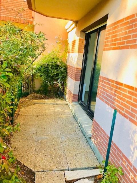 Rental apartment Toulouse 799€ CC - Picture 6