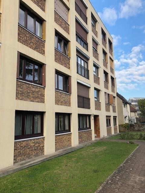 Vente appartement Gentilly 389000€ - Photo 1