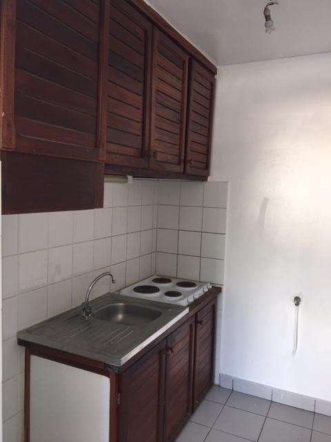 Vente appartement Saint denis 63000€ - Photo 4