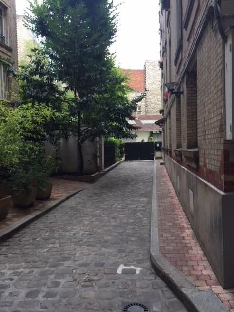 Vente appartement Paris 20ème 308000€ - Photo 6
