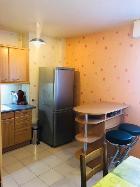 Sale apartment Rouen 73000€ - Picture 2