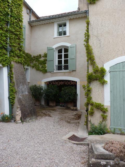 Vitalicio  casa Corbières-en-provence 180000€ - Fotografía 17
