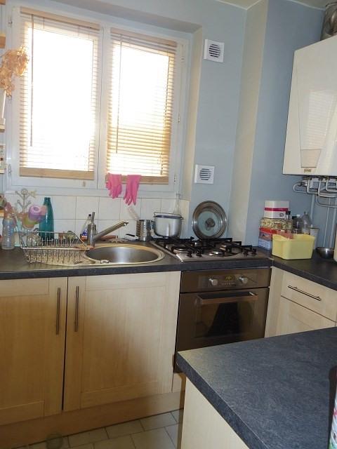 Rental apartment Vincennes 970€ CC - Picture 3