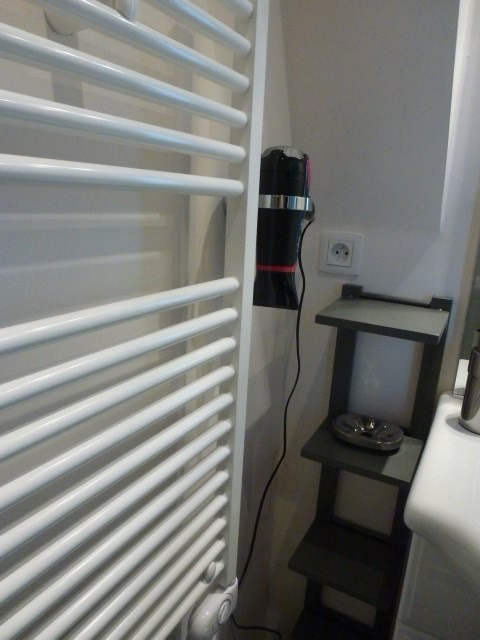 Rental apartment Fontainebleau 1 000€ CC - Picture 18
