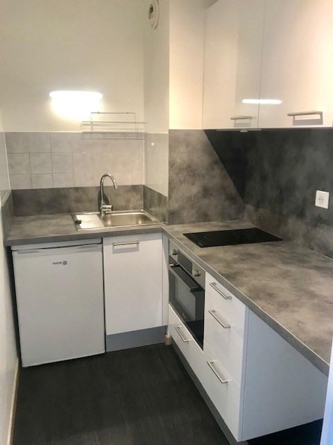 Locação apartamento Toulouse 600€ CC - Fotografia 1