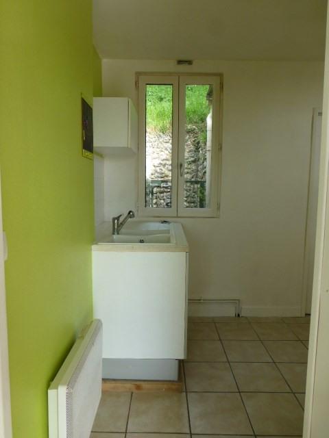 Location maison / villa Bennecourt 500€ CC - Photo 8