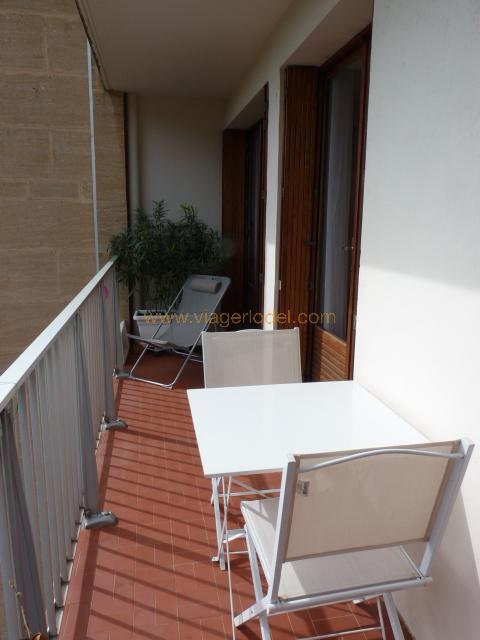 Viager appartement Aix-en-provence 76 500€ - Photo 3