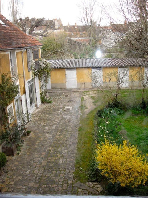 Location appartement Fontainebleau 2 402€ CC - Photo 61