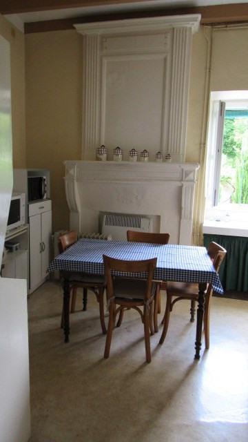 Sale house / villa Saint jean d4angely 127500€ - Picture 4