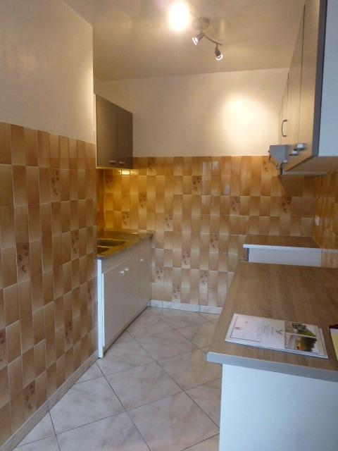 Rental apartment Freneuse 785€ CC - Picture 6
