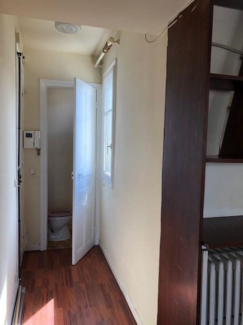 Sale apartment Paris 14ème 489000€ - Picture 8