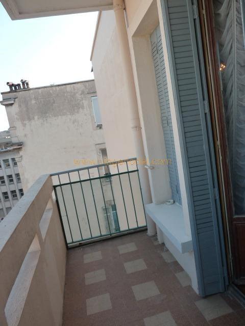 Viager appartement Marseille 8ème 175000€ - Photo 2
