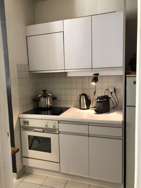 Sale apartment Boulogne-billancourt 523000€ - Picture 8