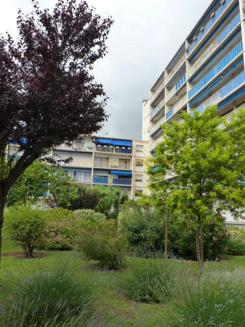 Life annuity apartment Fréjus 75000€ - Picture 10