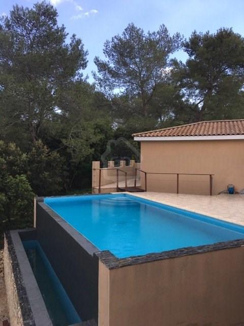 Vente de prestige maison / villa Caveirac 575000€ - Photo 3