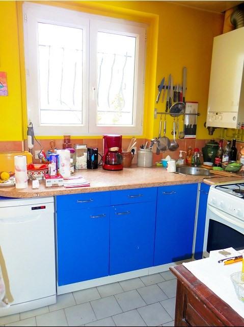 Sale apartment Vincennes 413000€ - Picture 2