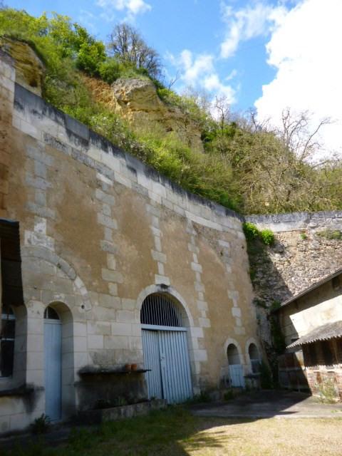 Sale house / villa Montoire sur le loir 45700€ - Picture 4