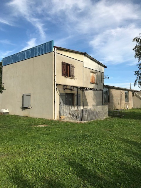 Sale house / villa Cuisery 7 minutes 115 000€ - Picture 2