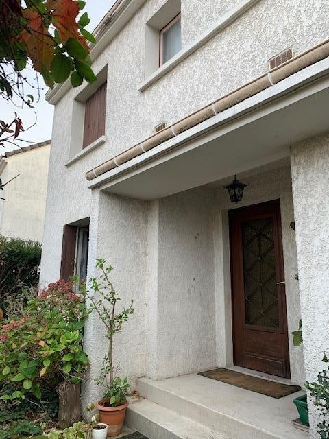 Vente maison / villa Villiers sur orge 293550€ - Photo 1