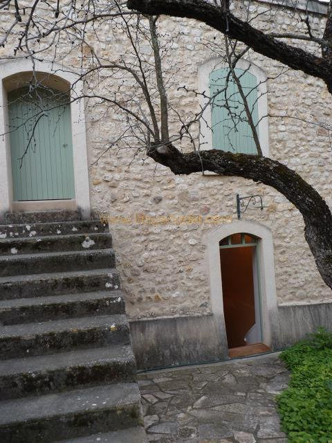 Vitalicio  casa Corbières-en-provence 180000€ - Fotografía 8