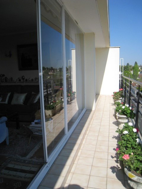 Sale apartment Bougival 292 000€ - Picture 4