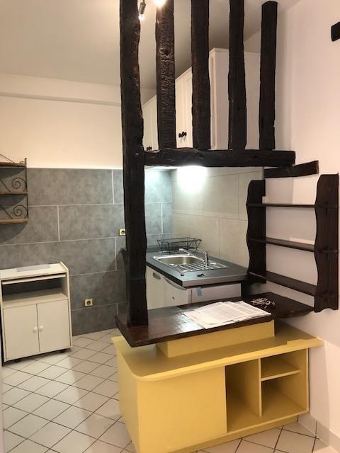Location appartement St germain en laye 790€ CC - Photo 1