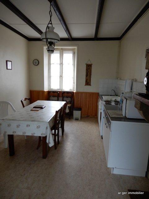 Sale house / villa Plougasnou 139000€ - Picture 5