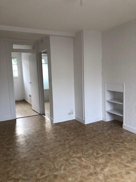Rental apartment Caen 449€ CC - Picture 4