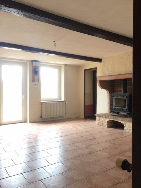 Vente maison / villa Cuisery 115 000€ - Photo 5