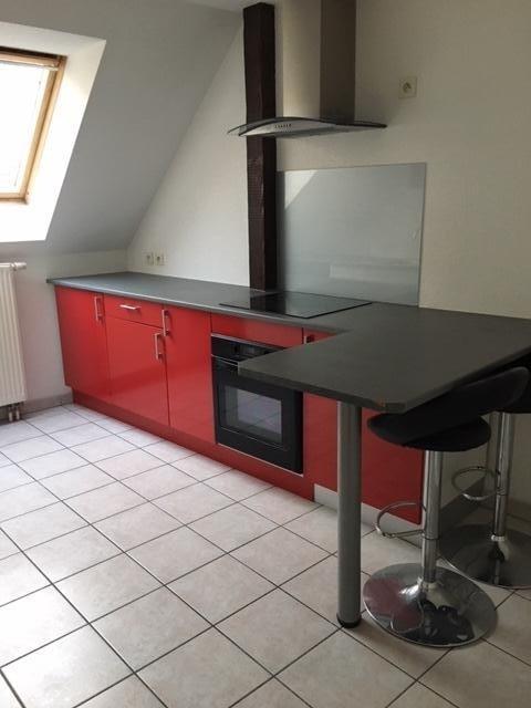 Rental apartment Colmar 640€ CC - Picture 3